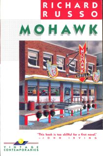 Image for Mohawk