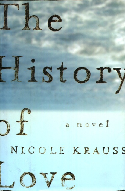 Image for The History of Love: A Novel