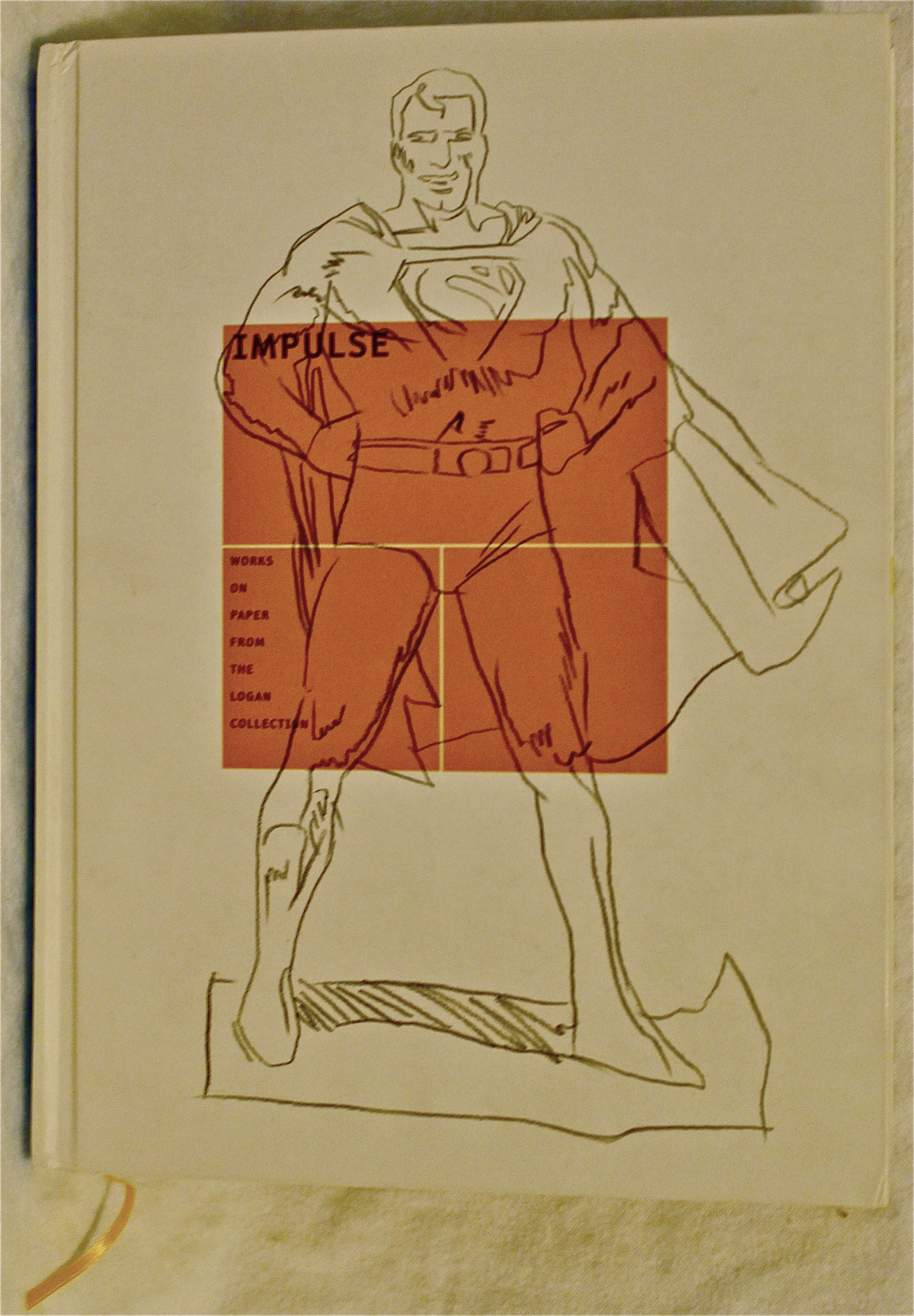 Image for Impulse: Works on Paper From the Logan Collection