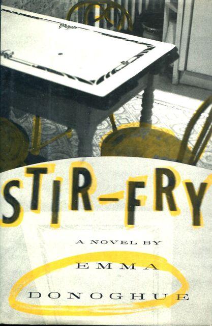 Stir-Fry: A Novel