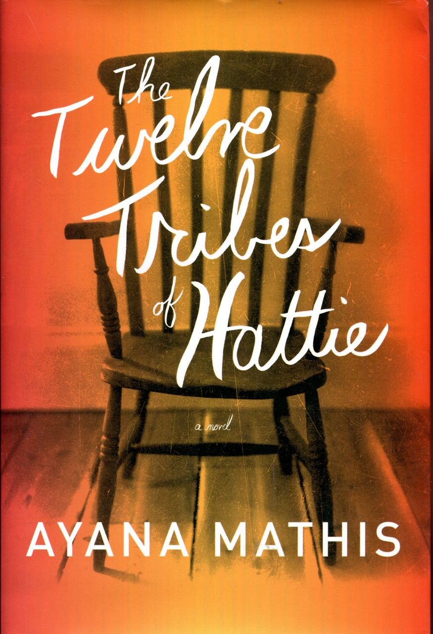 Image for The Twelve Tribes of Hattie (Oprah's Book Club 2.0)