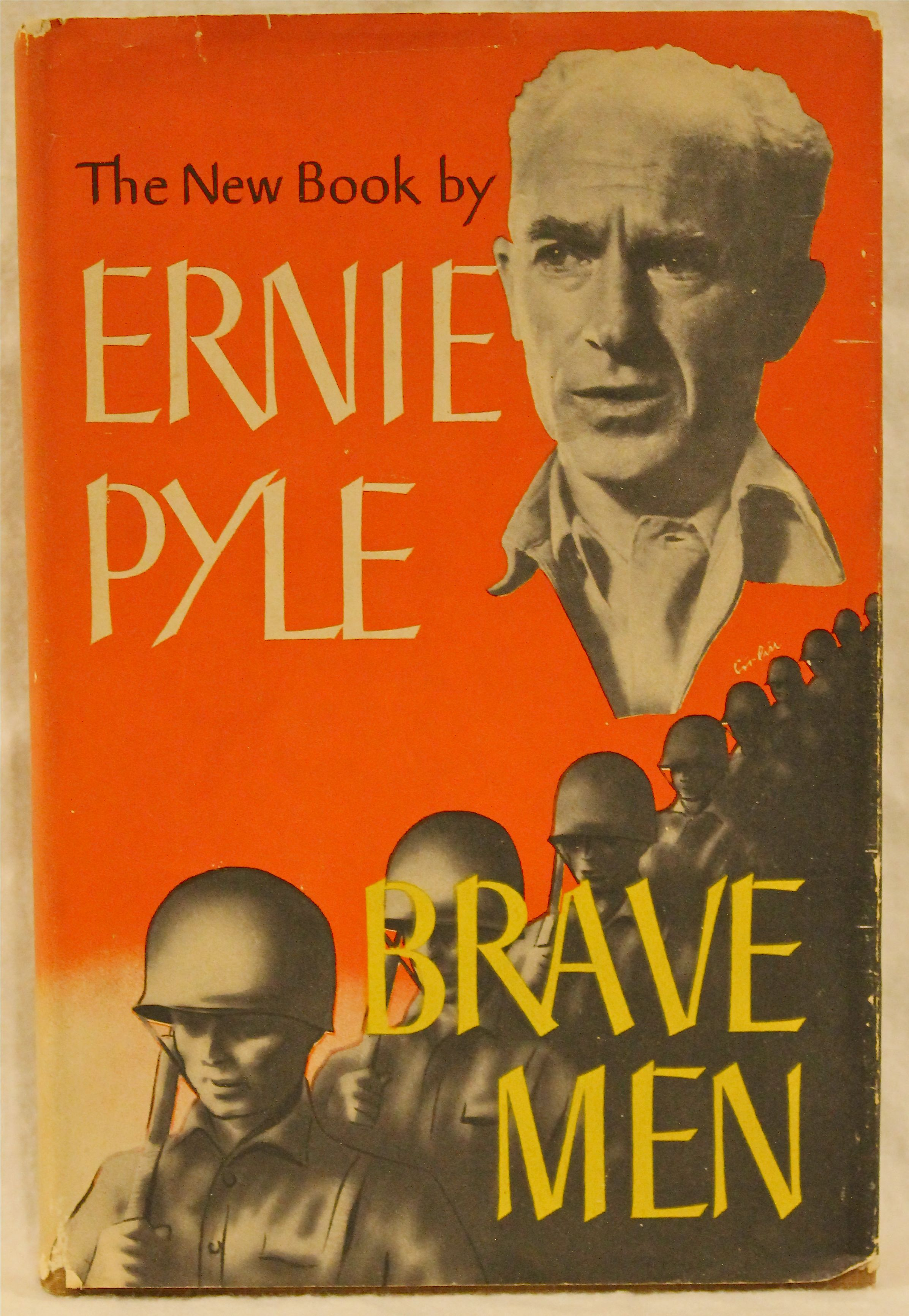 Image for Brave Men