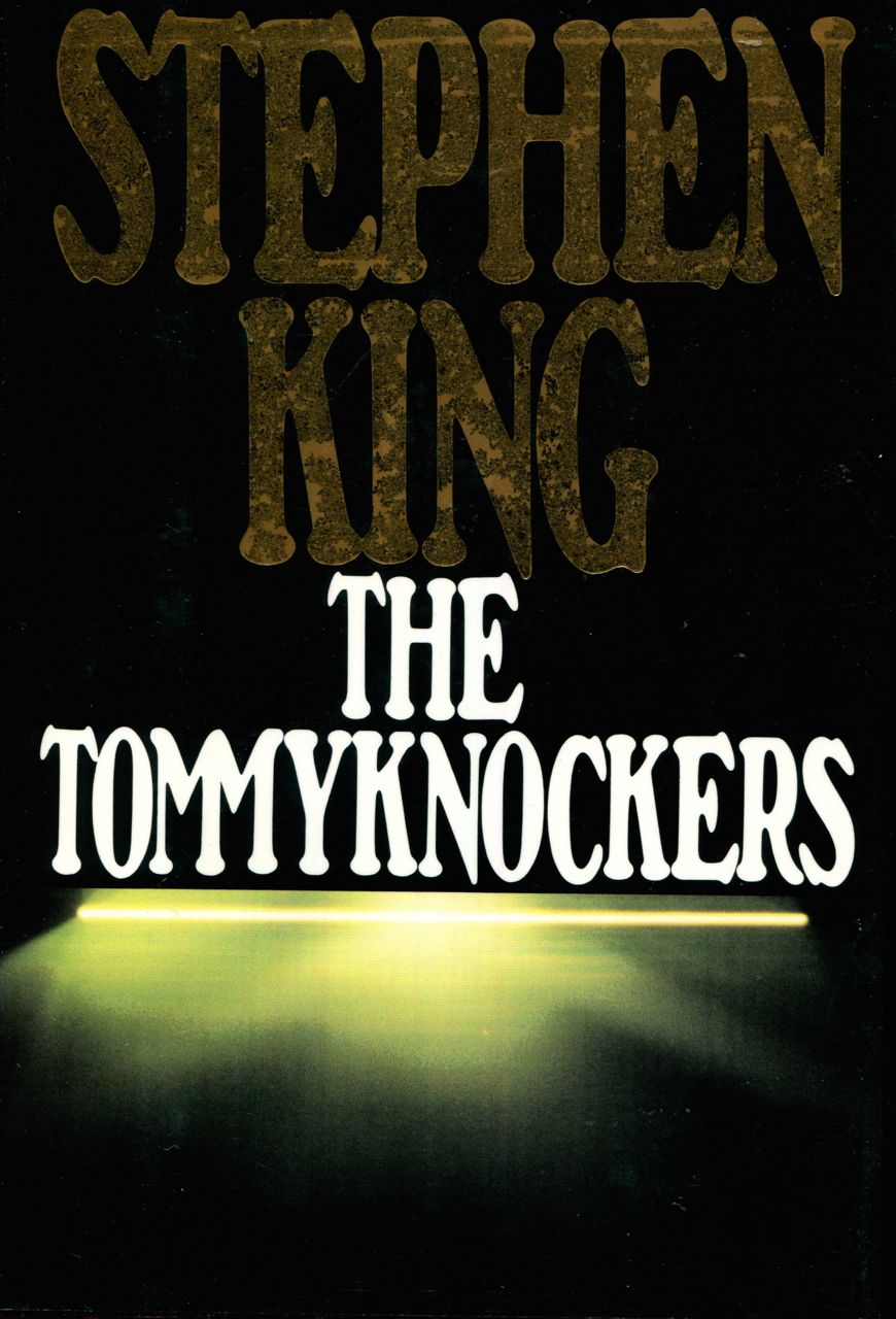 Image for The Tommyknockers