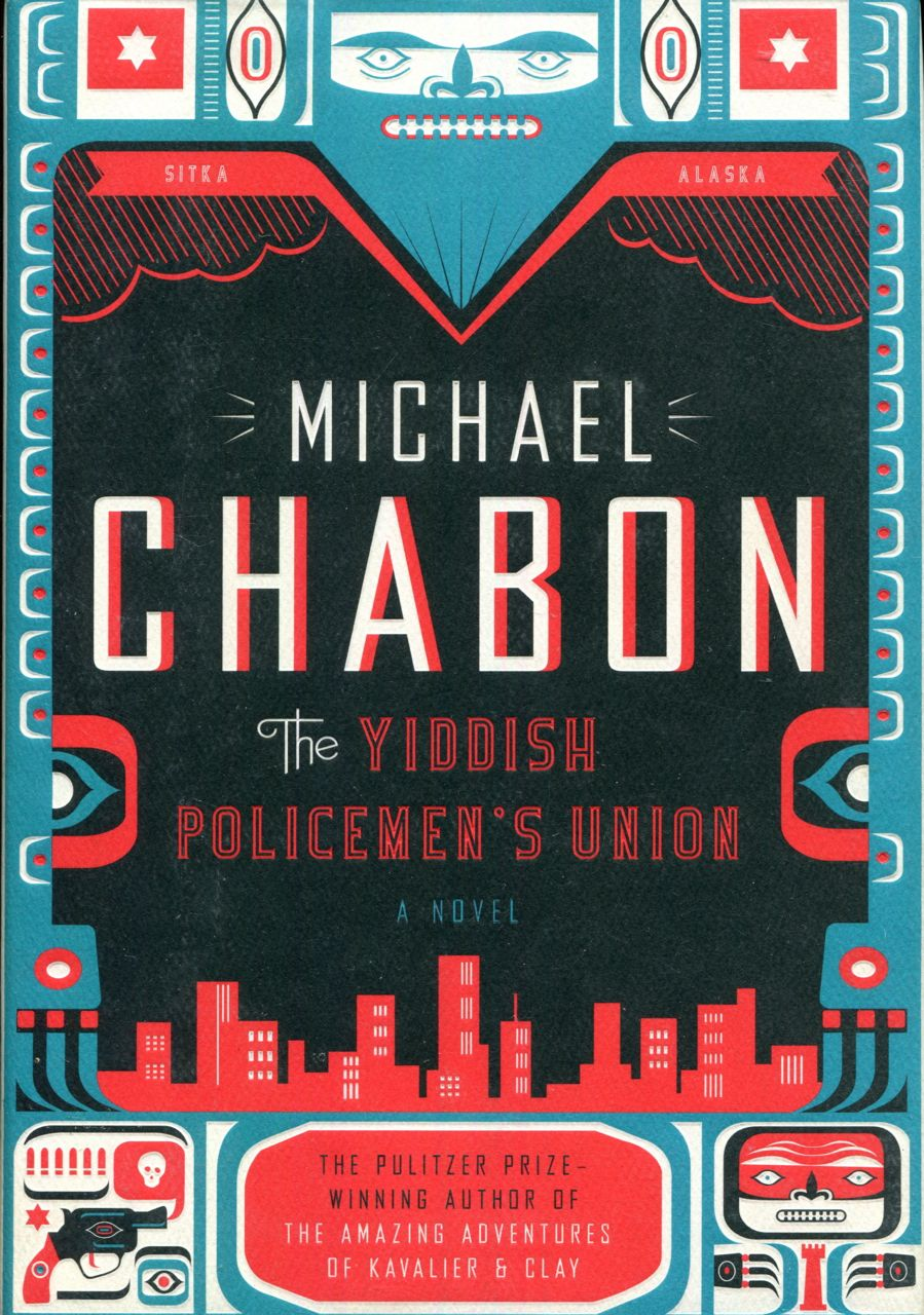Image for The Yiddish Policemen's Union: A Novel