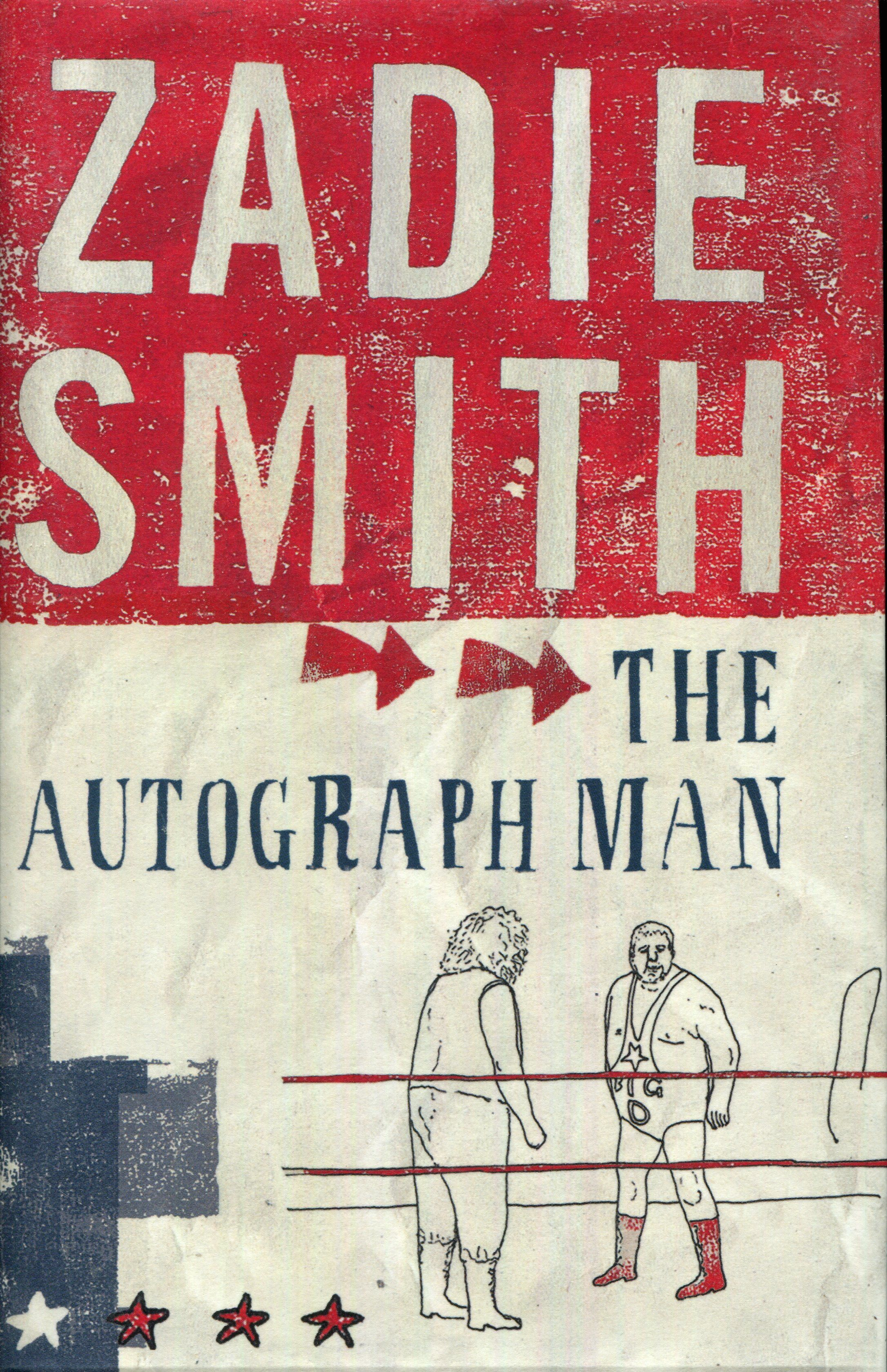 Image for The Autograph Man