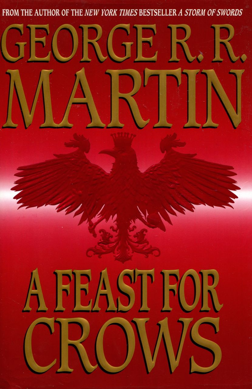 Image for A Feast for Crows