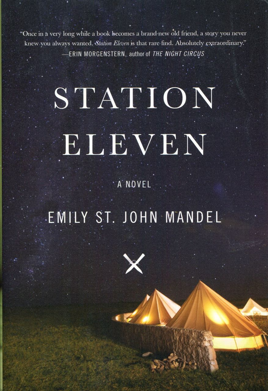 Image for Station Eleven