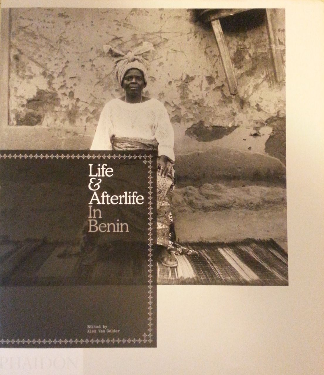 Image for Life & Afterlife in Benin