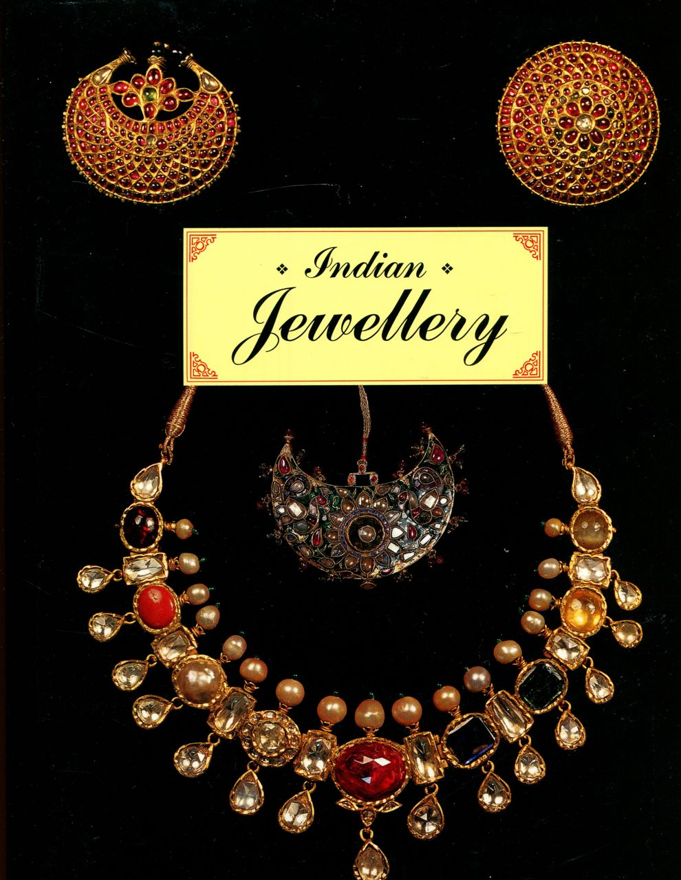 Image for Indian Jewellery