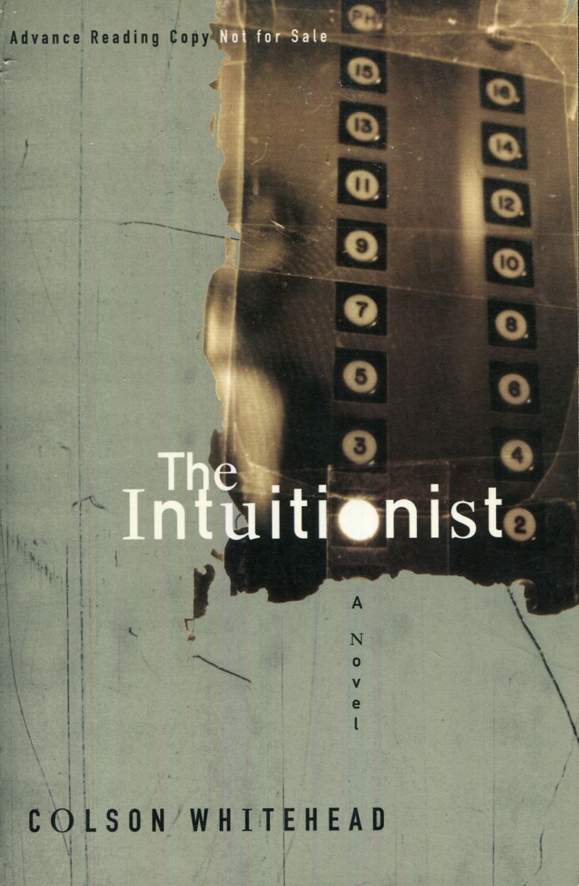 Image for The Intuitionist