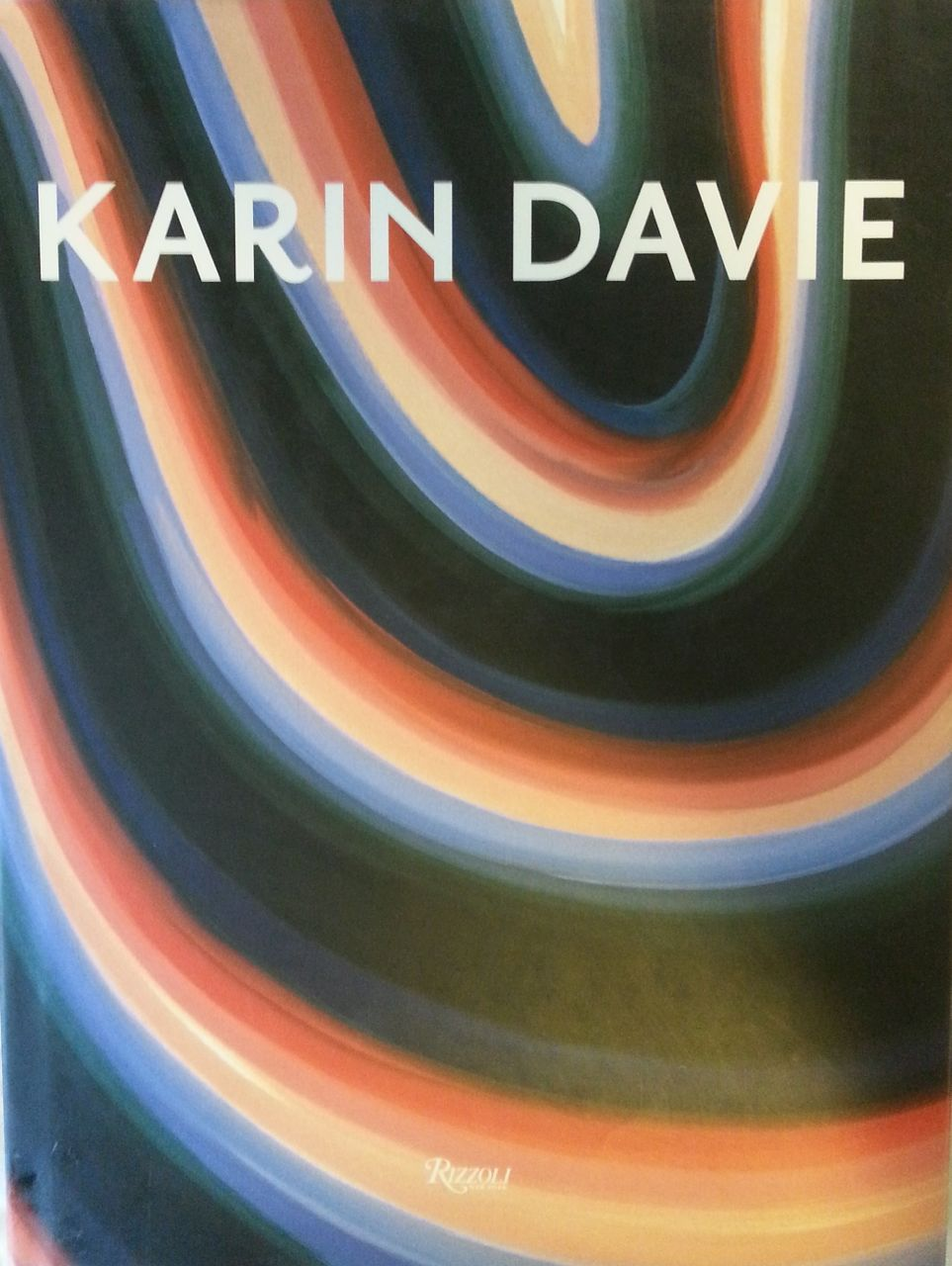 Image for Karin Davie: Selected Works
