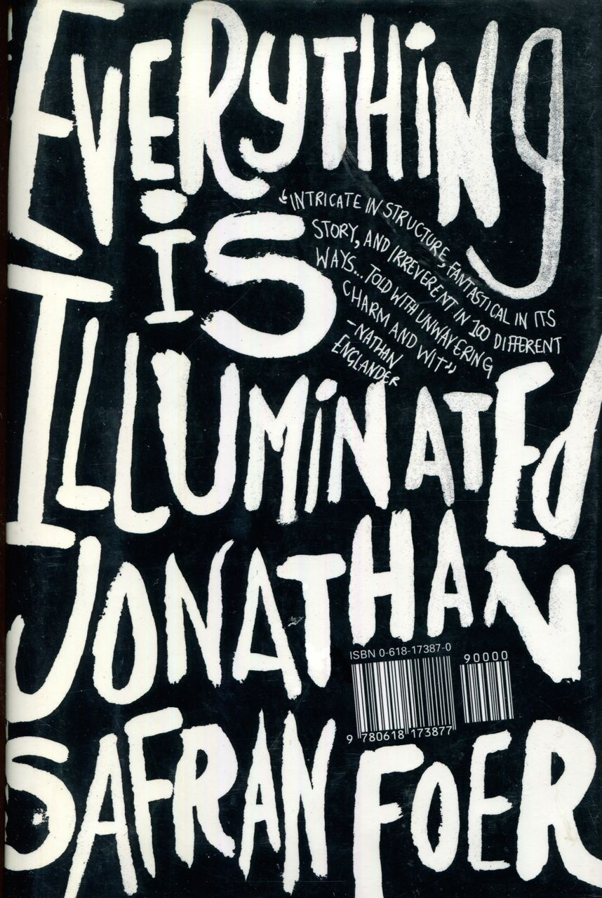 Image for Everything Is Illuminated: A Novel