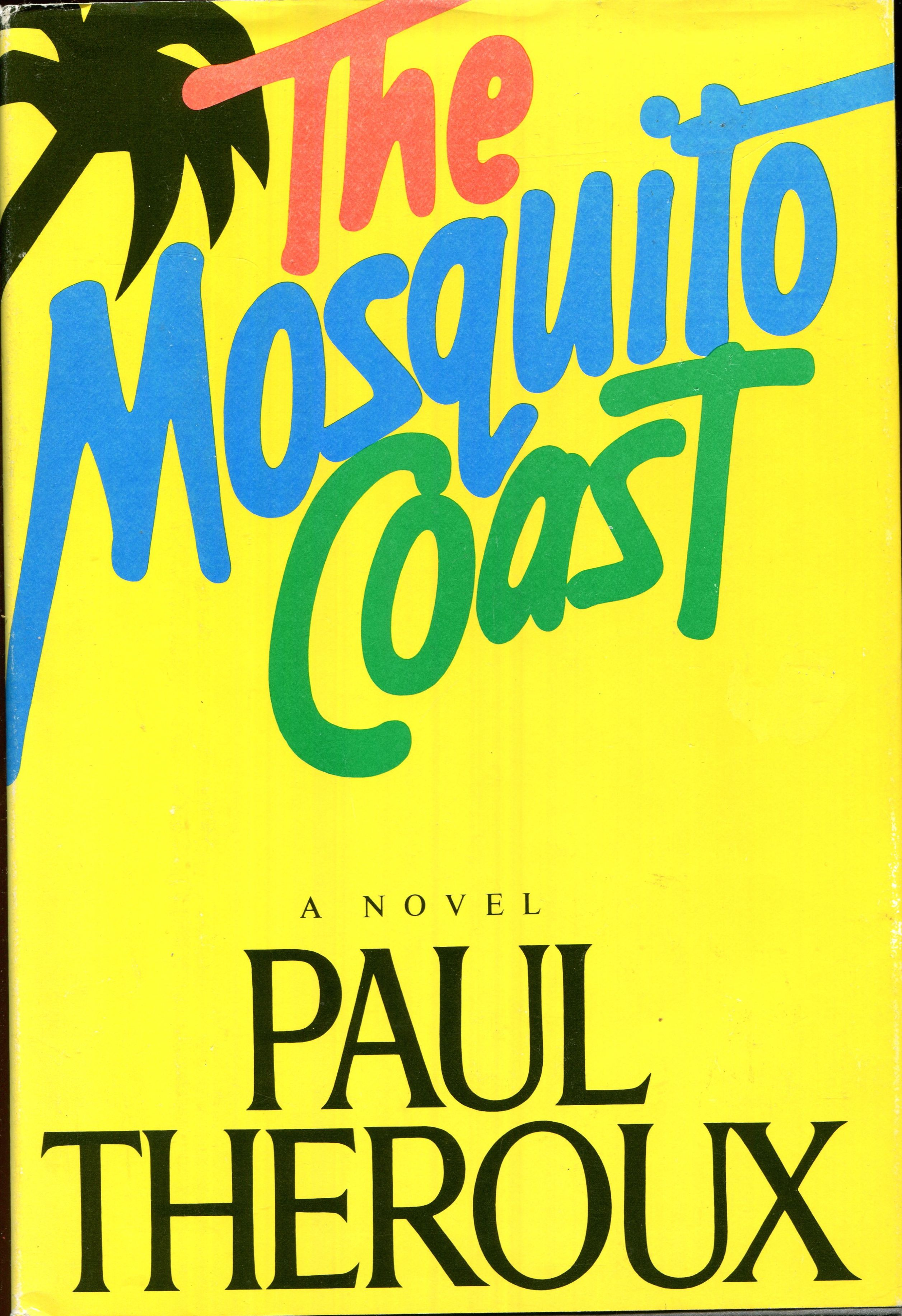 Image for The Mosquito Coast