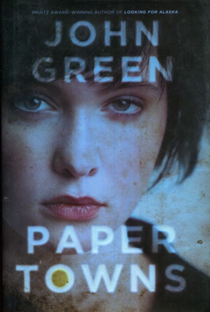 Image for Paper Towns