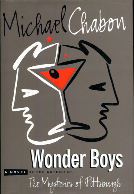 Image for Wonder Boys