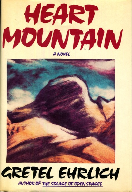 Image for Heart Mountain