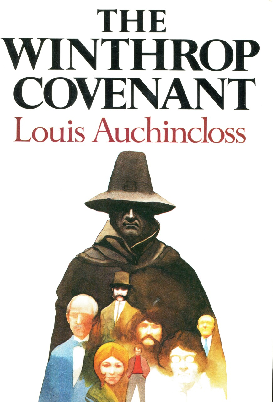 Image for The Winthrop covenant