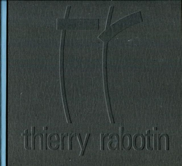 Image for Thierry Rabotin