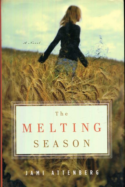 Image for The Melting Season