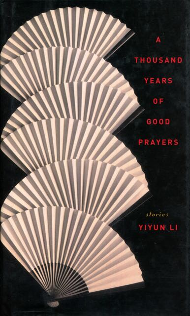 Image for A Thousand Years of Good Prayers: Stories
