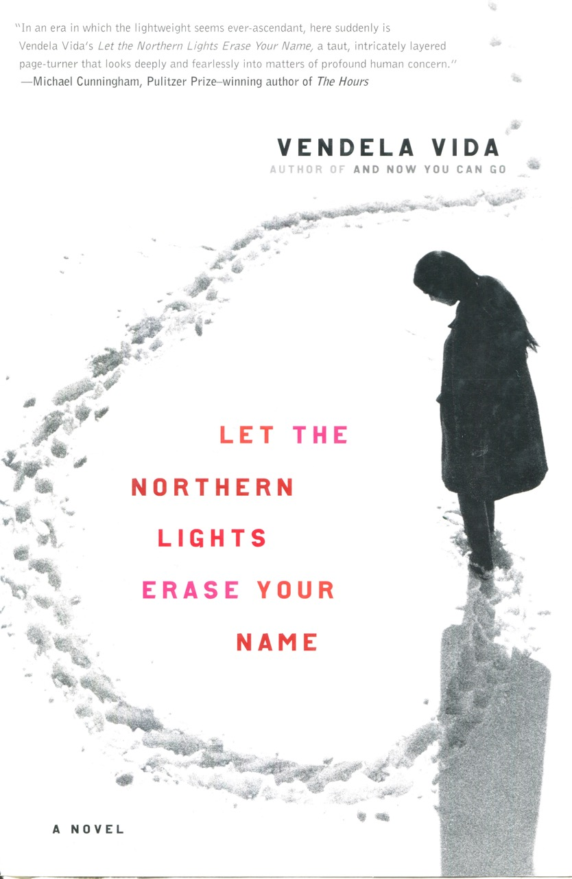 Image for Let the Northern Lights Erase Your Name