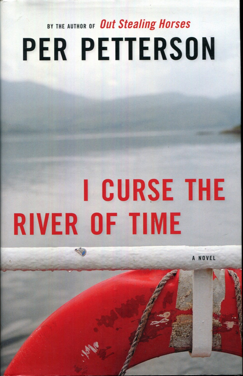 Image for I Curse the River of Time