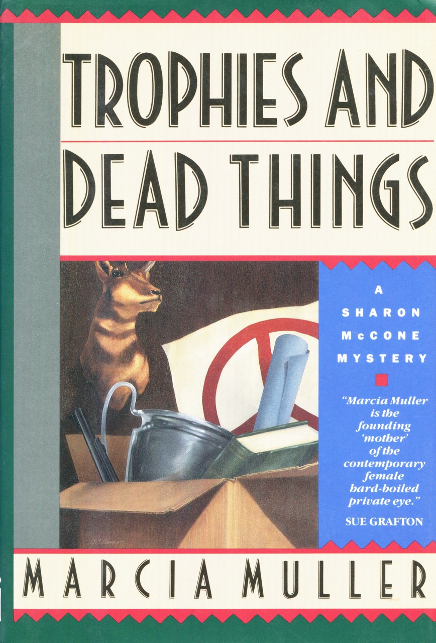 Image for Trophies and Dead Things