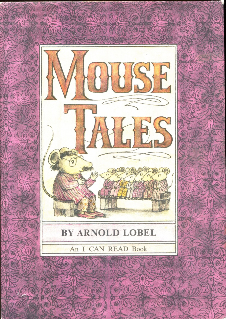 Image for Mouse Tales (I Can Read Book)