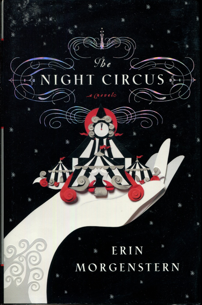 Image for The Night Circus