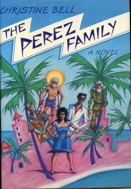 Image for The Perez Family