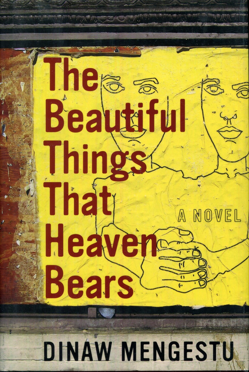 Image for The Beautiful Things That Heaven Bears