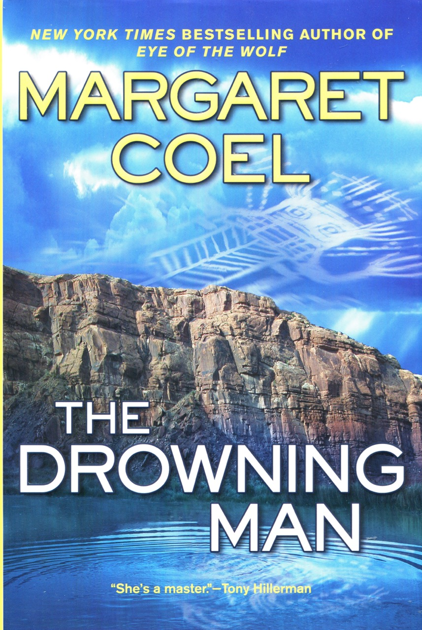 Image for The Drowning Man (A Wind River Reservation Mystery)