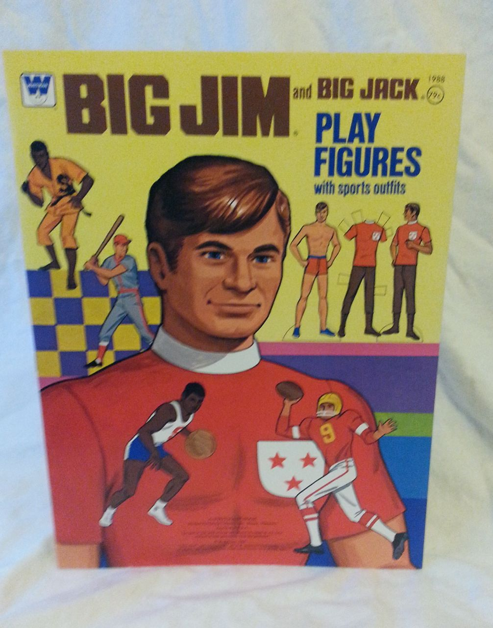 Image for Big Jim and Big Jack