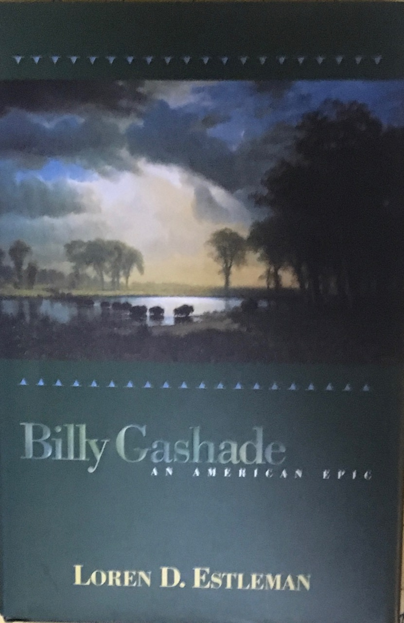 Image for Billy Gashade: An American Epic