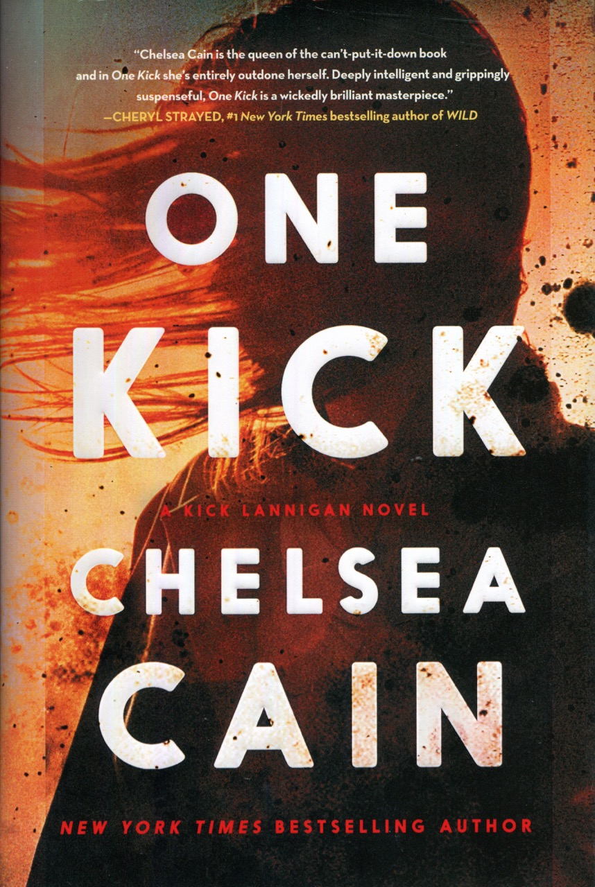 Image for One Kick