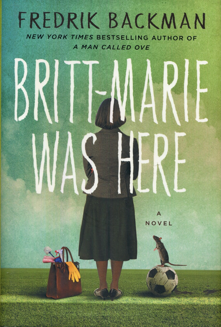 Image for Britt-Marie Was Here