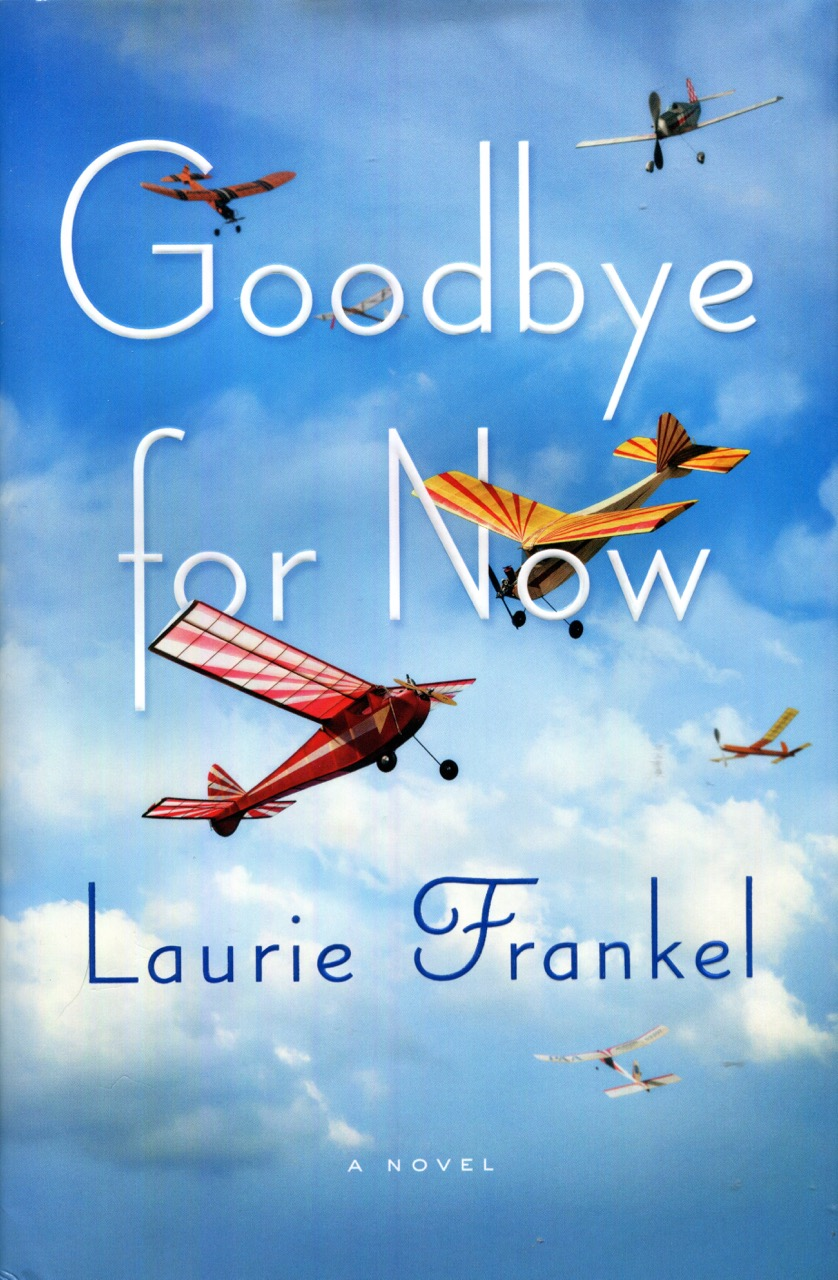 Image for Goodbye for Now: A Novel