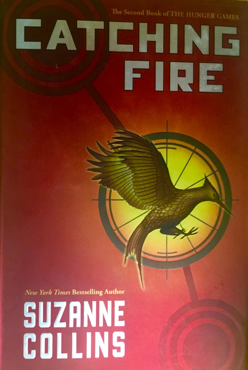 Image for Catching Fire (The Hunger Games)