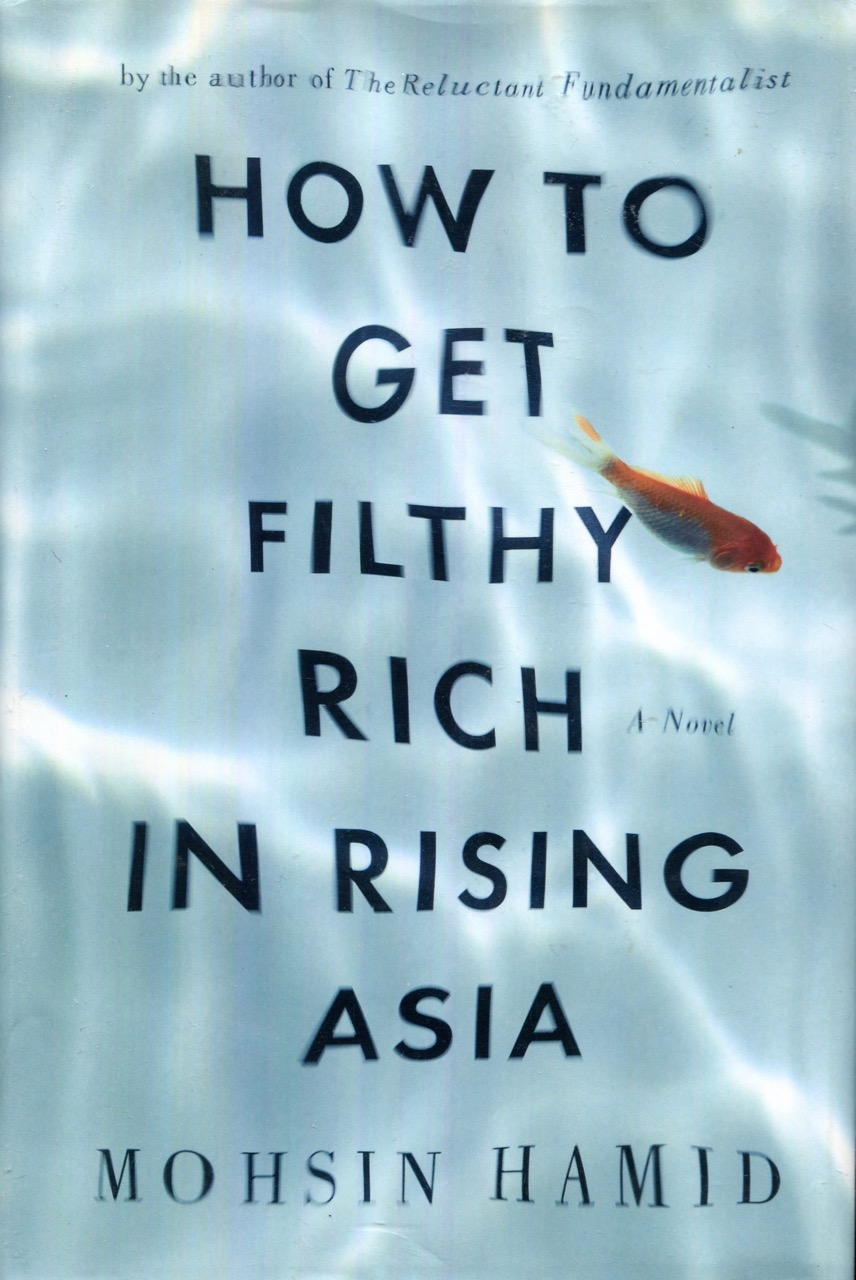 Image for How to Get Filthy Rich in Rising Asia