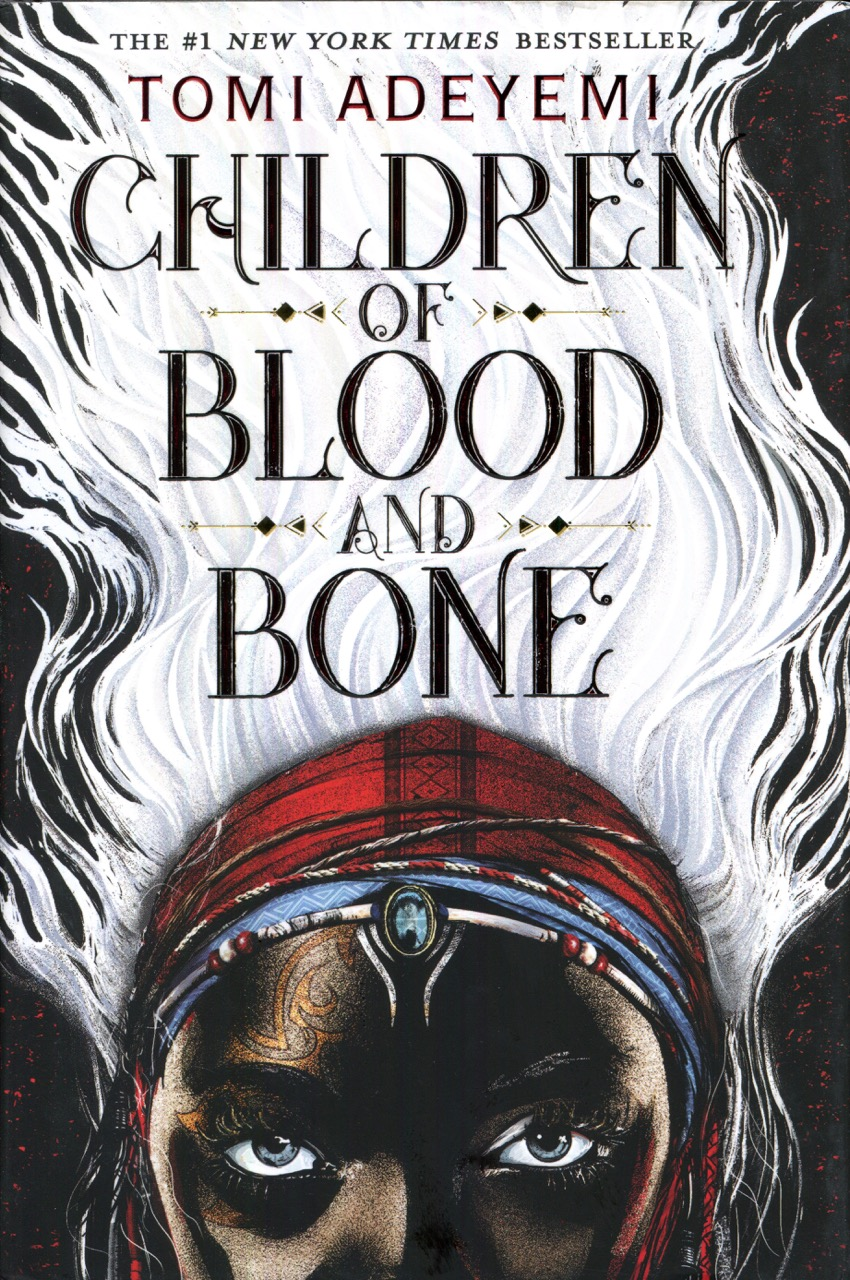 Image for Children of Blood and Bone (Legacy of Orisha)