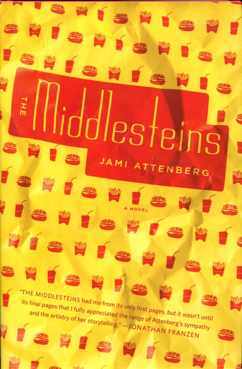 Image for The Middlesteins