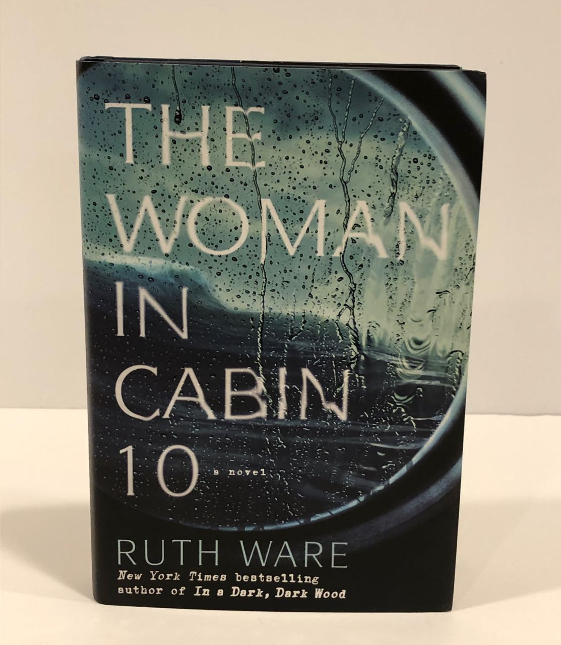 Image for The Woman in Cabin 10