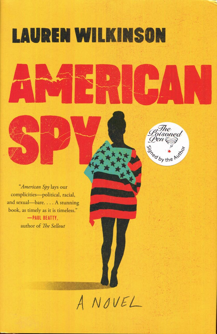 Image for American Spy: A Novel