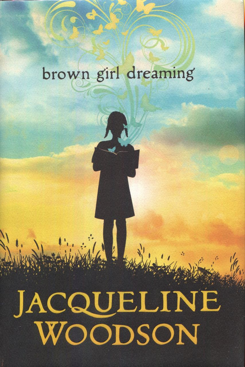 Image for Brown Girl Dreaming (Newbery Honor Book)