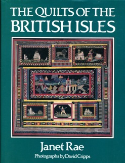 Quilts of the British Isles
