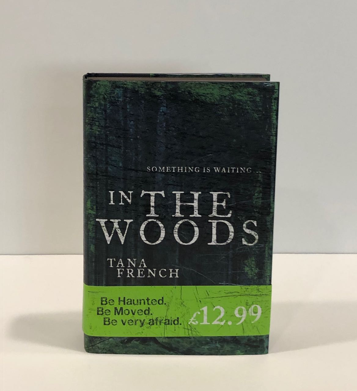 Image for Into the Woods