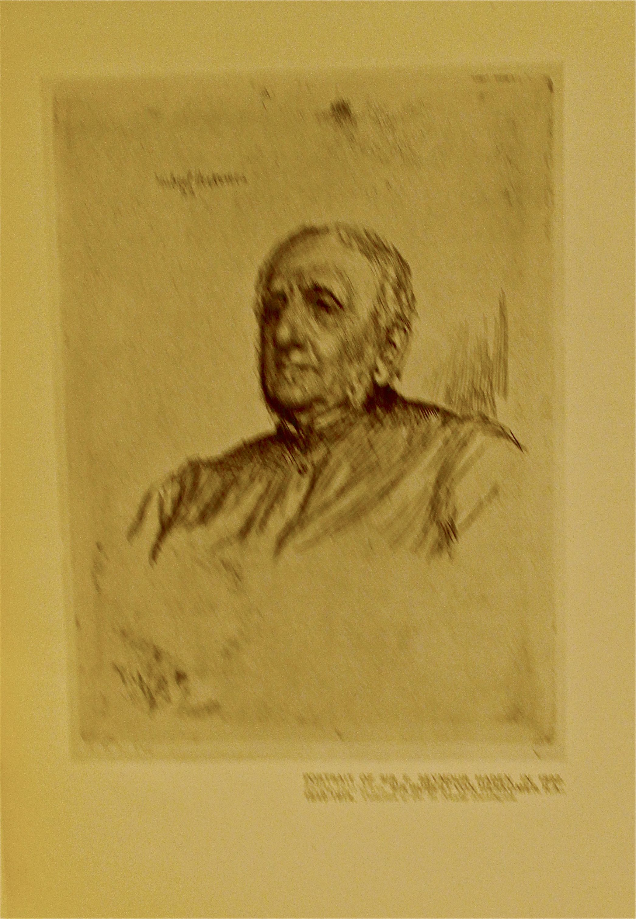 Image for A book of British etching: From Francis Barlow to Francis Seymour Haden