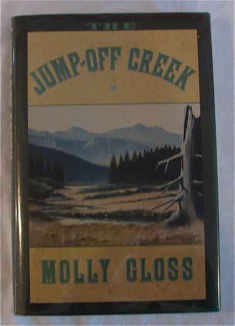 Image for Jump-Off Creek