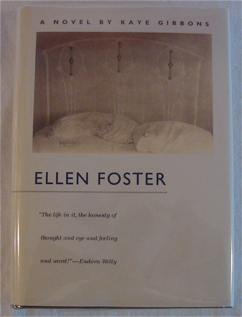 Image for Ellen Foster
