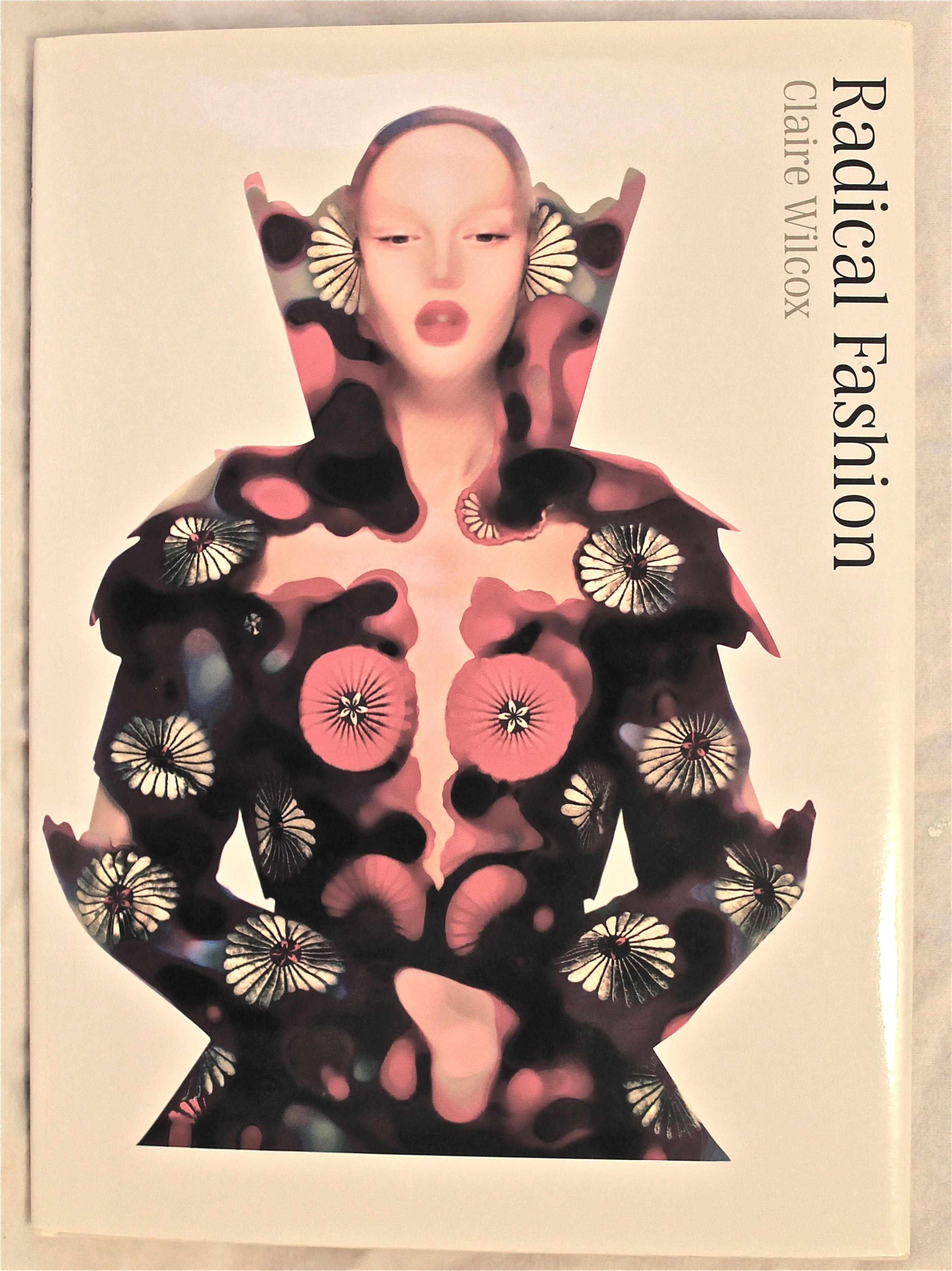 Image for Radical Fashion (Victoria and Albert Museum Studies)